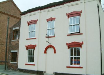 Thumbnail 1 bed flat to rent in Derby Street, Ilkeston
