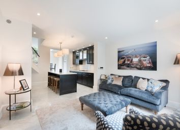 Thumbnail 3 bed terraced house to rent in Caroline Terrace, Belgravia