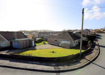 Thumbnail 3 bed semi-detached bungalow for sale in Tudor Way, Llantwit Fardre, Pontypridd