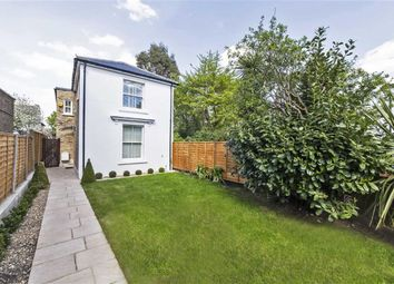 Thumbnail 3 bed detached house to rent in South Road, Twickenham