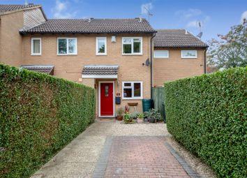 Thumbnail 2 bed terraced house for sale in Manorfield, Singleton, Ashford