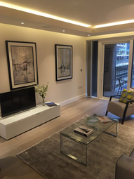 Thumbnail 1 bed flat for sale in Jaeger House, Fulham, London
