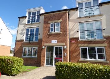 Thumbnail 2 bed flat for sale in The Elms, Bramley