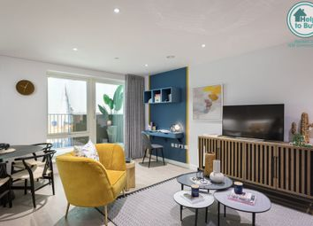 Thumbnail 2 bed flat for sale in Wyndham Studios, Camberwell Road