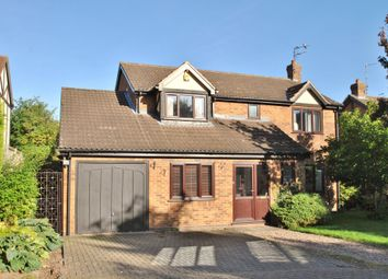 Thumbnail 4 bedroom detached house to rent in Hallfields, Edwalton