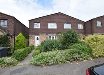 Thumbnail 3 bed semi-detached house to rent in Bob Green Court, Reading