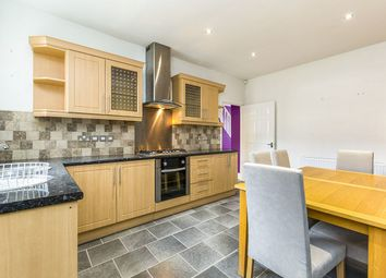Thumbnail 4 bed terraced house for sale in Medomsley Road, Consett