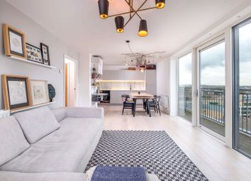 Thumbnail 1 bed flat for sale in Collins Tower, Blues Street, London