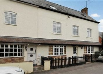 Thumbnail 3 bedroom terraced house for sale in Goodrich, Ross-On-Wye