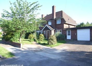 Thumbnail 4 bed detached house for sale in Fiona Close, Bookham, Surrey