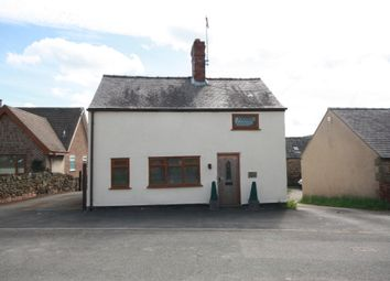 Thumbnail 3 bed cottage for sale in High Road, South Wingfield, Alfreton