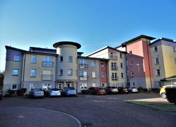Thumbnail 2 bed flat to rent in Gylemuir Road, Corstorphine, Edinburgh