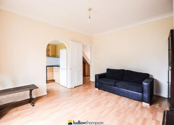 Thumbnail 3 bedroom terraced house to rent in Carlisle Avenue, London