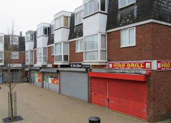 Thumbnail Commercial property for sale in The Bay, Vigo, Gravesend