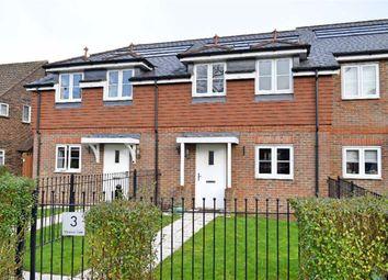 3 bed terraced house for sale in Meadow Gate, Dunton Green TN13