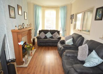 Thumbnail 3 bed terraced house for sale in James Watt Terrace, Barrow-In-Furness, Cumbria