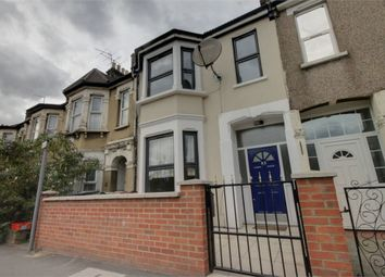 Thumbnail 4 bedroom terraced house to rent in Forest Road, Walthamstow, London