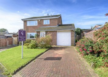 Thumbnail 3 bed detached house for sale in Ryton Way, Stirchley, Telford, Shropshire