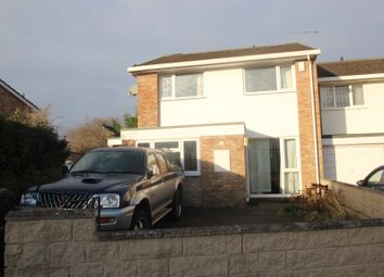 Thumbnail Property to rent in Thatchers Close, Bristol