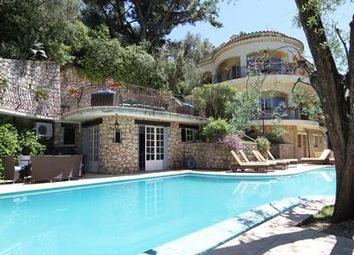Thumbnail 6 bed villa for sale in Cannes, France