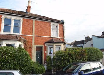 Thumbnail 2 bedroom end terrace house for sale in Falmouth Road, Bishopston, Bristol