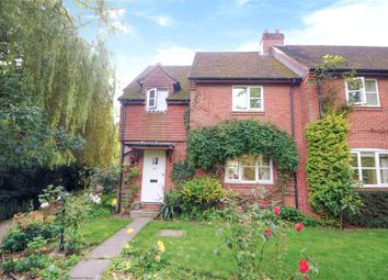 Thumbnail 3 bed end terrace house for sale in The Street, Ewelme, Wallingford