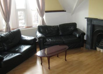 Thumbnail 2 bedroom flat to rent in Ninian Road, Roath, Cardiff