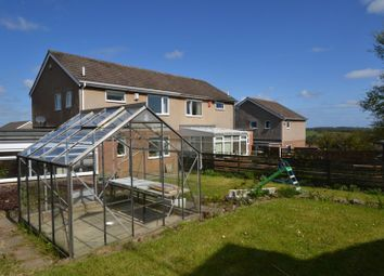 Thumbnail 3 bed semi-detached house for sale in Chapel Lands, Alnwick