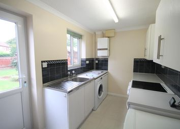 Thumbnail 2 bed semi-detached house to rent in Firbank Close, Strensall, York