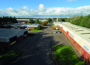 Thumbnail Industrial to let in Glenfield Place, Kilmarnock