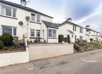 Thumbnail 3 bed semi-detached house for sale in Ormonde Terrace, Avoch, Ross-Shire, Highland
