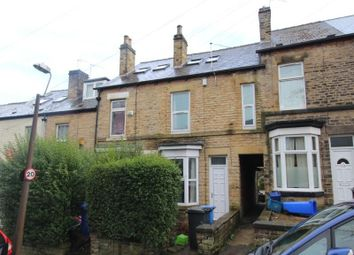 Thumbnail 4 bed property to rent in Springvale Road, Sheffield
