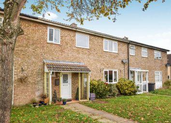 Thumbnail 3 bed terraced house for sale in Bantocks Road, Gt Waldingfield, Sudbury
