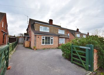 4 bed semi-detached house for sale in Morse Road, Didcot OX11