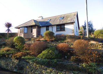 Thumbnail 5 bed detached house for sale in Ladywell, Drummore