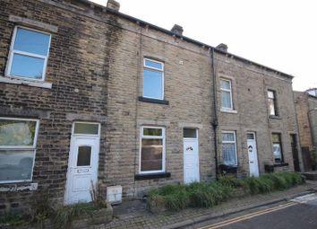 Thumbnail 2 bed terraced house for sale in Sackville Street, Todmorden