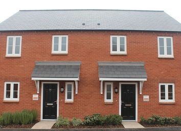 Thumbnail 3 bed semi-detached house for sale in Brook Farm Business Park, Salford Road, Hulcote, Milton Keynes