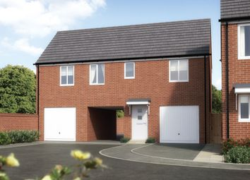 Thumbnail 2 bed property for sale in Dial Lane, Phase 6, West Bromwich