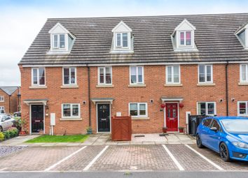3 bed town house for sale in Deepwell Mews, Halfway, Sheffield S20