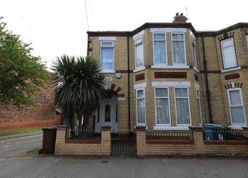 Thumbnail 5 bed property for sale in Beresford Avenue, Beverley Road, Hull
