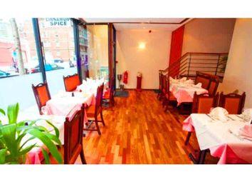 Thumbnail Restaurant/cafe to let in Glenworth Street, Marylebone, London