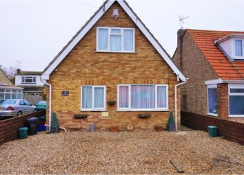 Thumbnail 3 bed detached house for sale in Crossways, Clacton-On-Sea