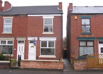 Thumbnail 2 bed semi-detached house to rent in Conway Street, Long Eaton