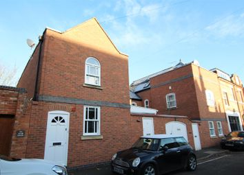 Thumbnail 2 bedroom town house to rent in Trinity Street, Leamington Spa