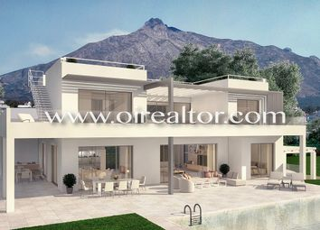 Thumbnail 6 bed property for sale in Marbella, Málaga, Spain