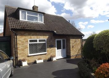 Thumbnail 3 bed bungalow for sale in Tamar Avenue, Allestree, Derby, Derbyshire