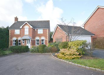 4 bed detached house for sale in Thomas Drive, Warfield, Berkshire RG42