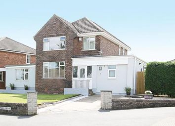 Thumbnail 4 bed detached house for sale in Charnock Grove, Sheffield, South Yorkshire