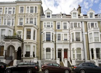 Thumbnail 1 bed flat to rent in Coleherne Road, London