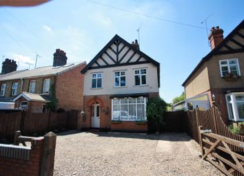 Thumbnail 3 bed detached house for sale in Holloway Road, Maldon